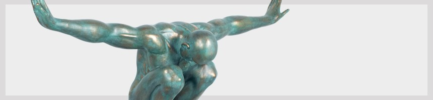 Statue Mythologie Religion   Décoration Dieu et Déesse mythe antique