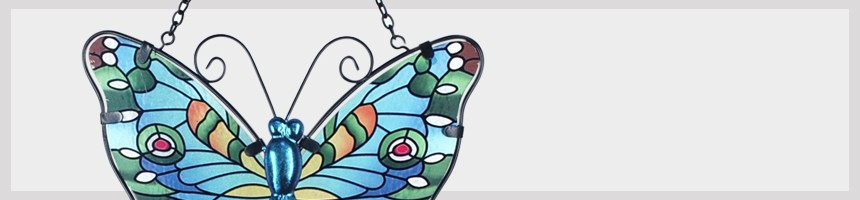 Suspension Mobile | Déco en bois en métal Mer, coeur, chouette