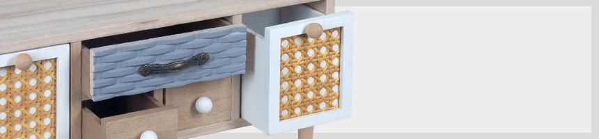Boite Rangement | Une touche de décoration pratique et Design