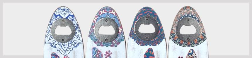 Décapsuleur Tire-Bouchon | Limonadier Ouvre-bouteille Design ou Rétro