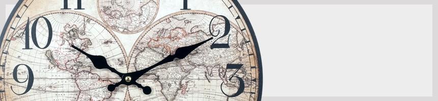 Horloge Murale | Pendules décoratives pour la maison